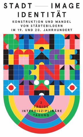Stadttagung Poster (C: D. Wiesemann)