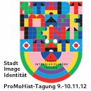 Stadt-Image-Identität Logo (Design: D. Wiesemann)